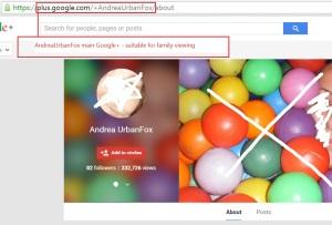 150317 AndreaUrbanFox Google2