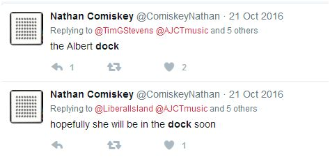 170507 comiskey dock