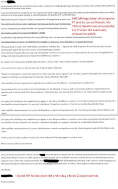 181102 edfringe SAR Mensch letter full